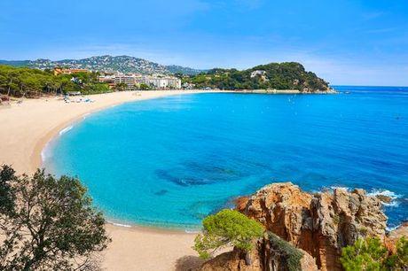 Spagna Lloret de Mar - Hotel Oasis Park & Spa 4* a partire da € 63,00. Estate a 4* a due passi dalla spiaggia di Fenals