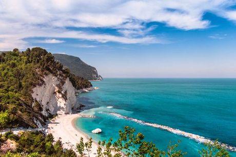 Italia Portonovo - SeeBay Hotel 4* a partire da € 32,00. Esclusivo 4* con spa immersi nel Parco del Conero