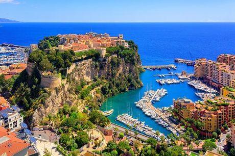 Monaco Monte Carlo - Fairmont Monte Carlo 4* a partire da € 80,00. Esclusivo 4* nel cuore del Principato sulla pista di F1
