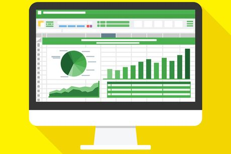 £5 instead of £16.18 for an online 'Master Microsoft Excel - Excel From Beginner to Advanced' course from Simpliv - save 69%