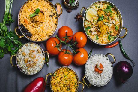 Spar 10% i aften: Nyd indisk mad, som de laver det i Indien, i moderne og hyggelige omgivelser lige ved Rådhuspladsen. Reserver med R2N og få rabat på hele regningen.