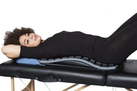 20 Min. EMS-Massage inkl. professioneller Beratung bei VitaShape (bis zu 70% sparen*)