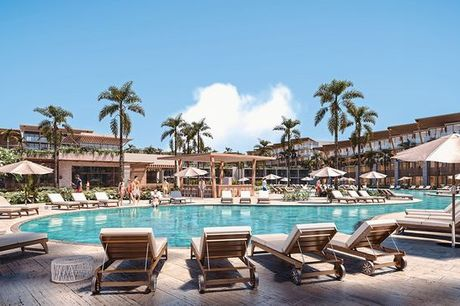 Repubblica Dominicana Punta Cana - Dreams Macao Beach Punta Cana 5* a partire da € 376,00. Junior Suite in 5* All Inclusive su Playa Macao