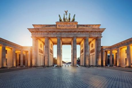 City break alla scoperta della Berlino anni '90, Berlin, Germania. undefined