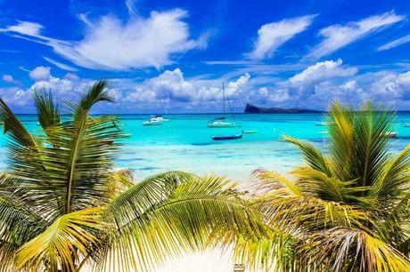 Paradiesisches Mauritius, Poste Lafayette, Mauritius