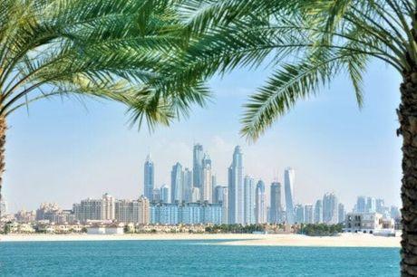 1001 Nacht in Dubai und Abu Dhabi, Dubai und Abu Dhabi, Vereinigte Arabische Emirate
