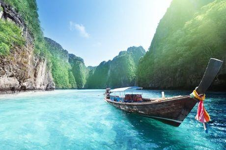Rundreise: Vietnam, Kambodscha, Thailand, Hanoi, Sapa, Ha Long Bay, Hoi An, Ho Chi Minh City, Siem Reap, Phuket und Bangkok