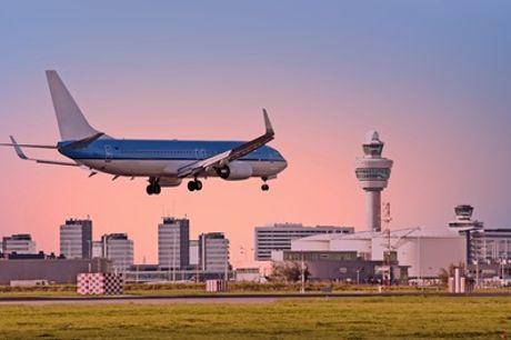Nabij Amsterdam: business kamer of junior suite, naar keuze met ontbijt in Best Western Amsterdam Airport Hotel Uithoorn