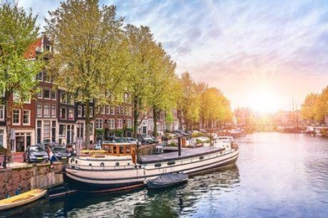Amsterdam-Zuid: standaard, comfort of superior tweepersoonskamer voor 2 personen in The Delphi - Amsterdam Townhouse