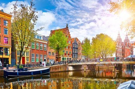 Amsterdam: standaard kamer voor twee of drie personen incl. parkeren bij Ibis Budget Amsterdam City South