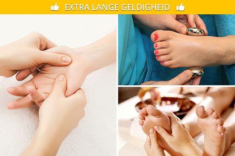 Massage(s) of aura- en chakrahealing(s)