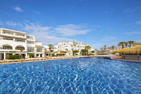 España Sant Josep de sa Talaia - Hotel Fergus Style Bahamas 4* desde 146,00 €. En primera línea de playa con Todo Incluido