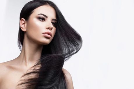 £39 instead of £190 for a Brazilian keratin blow dry at Jackie & Co, Hammersmith - save 79%