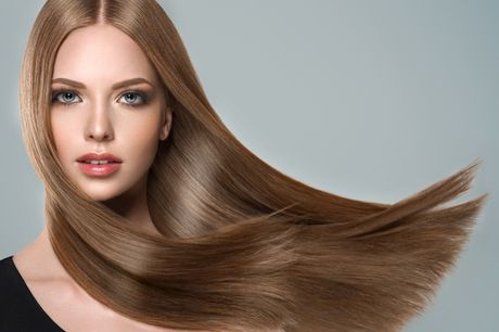 £21 instead of £65 for a cut, blow-dry and conditioning treatment at Jackie & Co, Hammersmith - save 68%