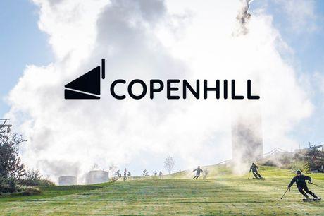 Ski på toppen af København!. CopenHill: Få 2 el. 3 timers ski inkl. udstyr og byens vildeste udsigt!