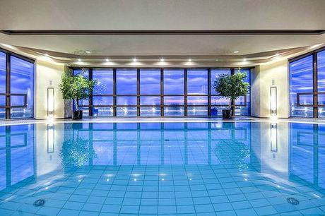 República Checa Praga - Hotel Corinthia Prague 5* desde 57,00 €. Elegancia y magníficas vistas con acceso al spa