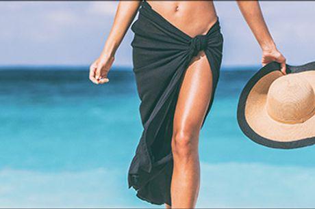 Brasiliansk for kvinder hos Beauty Waxbar - Få fjernet uønsket hår på en professionel, nænsom måde hos Beauty Waxbar. Du får 1 x Brasiliansk til en værdi af kr. 499,- Dealen er kun for kvinder.