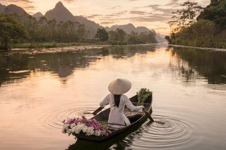 Tauchen Sie ein ins echte Vietnam, Hanoi, Mai Chau, Halong Bucht, Hoi An, Can Tho, Mekong, Saigon, Phan Thiet, Vietnam