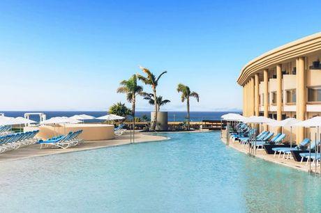 España Jandia - Iberostar Selection Fuerteventura Palace 5* desde 247,00 €. Relax bajo el sol en media pensión