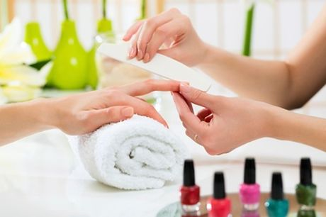 Manicure and Shellac Course at Beauty To You