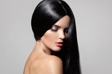 Tratamiento alisador a elegir con lavado, masaje craneal, corte y peinado desde 49,90 € en My Look By Milena