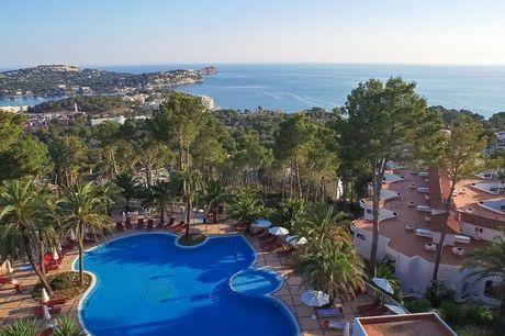 Maritim Hotel Galatzó - 100% remboursable, Majorque, Espagne - save 48%