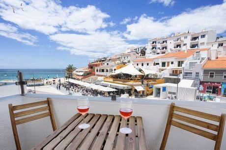 Portugal Carvoeiro - Hotel Carvoeiro Plaza desde 52,00 €. Confort en el corazón del pueblo pesquero y a 25 metros de la playa