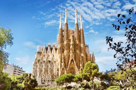 Barcelona und Valencia im Doppelpack, Barcelona und Valencia, Spanien