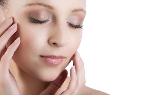 Soin du visage d'une heure au choix (purifiant, hydratant, nutrition ou anti-âge) à l'Institut Ivanka beauté