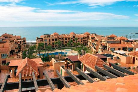 España El Ejido - Apartamentos Dream Sea desde 79,00 €. Vacaciones junto a la playa con hasta 2 niños gratis