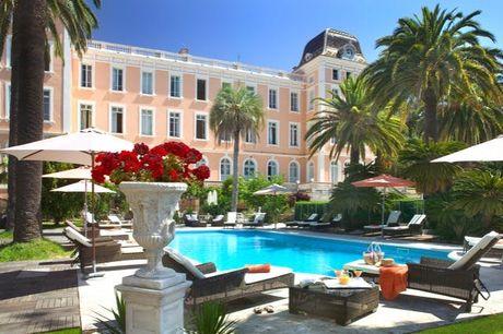 L'Orangeraie, une superbe bâtisse à deux pas de Saint-Tropez - 100% remboursable, La Croix-Valmer, à 15 min de Saint-Tropez, Provence-Alpes-Côte d'Azur - save 41%