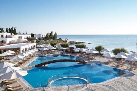 Grecia Quersoneso - Creta Maris Beach Resort 5* desde 258,00 €. Lujo en una hermosa playa con todo incluido