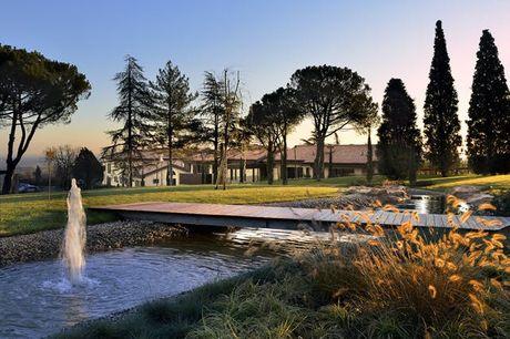 Palazzo di Varignana Resort & Spa 4* - 100% remboursable, Castel San Pietro Terme, à 30 min de Bologne, Italie - save 40%