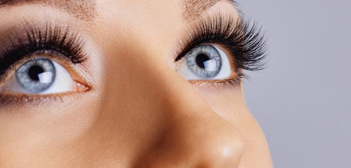 £49 for a dual-accredited online lash lifting and tinting certification