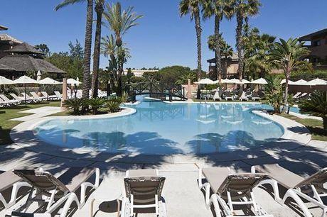 España Islantilla - Double Tree by Hilton Islantilla Beach Golf Resort 4* desde 104,00 €. Escapada ideal en pareja