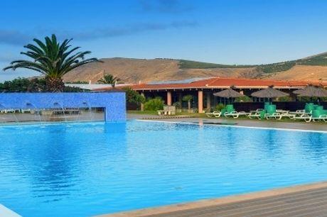 VERÃO 2020 - PORTO SANTO: 7 Noites no Vila Baleira Thalassa Hotel 4* com TUDO INCLUÍDO, Voo de Lisboa e Porto, Transferes e Seguro.