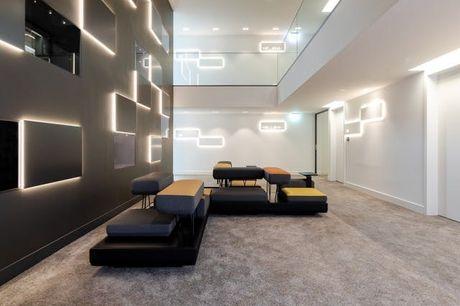 Designhotel am Berliner Tiergarten - Kostenfrei stornierbar, KPM Hotel & Residences, Berlin, Deutschland - save 37%