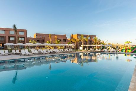 Marruecos Marrakech - Be Live Experience Marrakech Palmeraie 4* desde 149,00 €. Resort familiar con Todo Incluido
