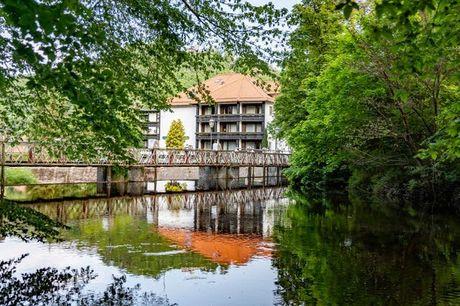 Entspannung pur in Niedersachsen - Kostenfrei stornierbar, Mühl Vital Resort, Bad Lauterberg, Niedersachsen, Deutschland - save 32%
