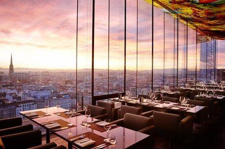 Wiener Lifestyle-Hotel - Kostenfrei stornierbar, SO/ Vienna, Wien, Österrreich - save 24%