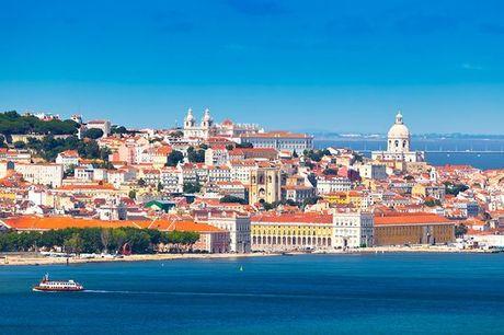 Portogallo Lisbona - Corinthia Hotel Lisbon 5* a partire da € 62,00. Raffinatezza e benessere in moderno 5*