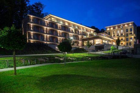 5*-Kur-Refugium in Slowenien - Kostenfrei stornierbar, Atlantida Boutique Hotel, Rogaška Slatina, Savinjska, Slowenien - save 45%