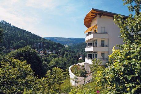 Purer Genuss im Schwarzwald - Kostenfrei stornierbar, SCHWARZWALD PANORAMA, Bad Herrenalb, Baden-Württemberg, Deutschland - save 40%