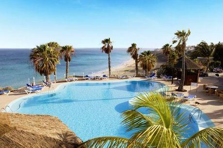 España Esquinzo - Robinson Club Esquinzo Playa desde 392,00 €. Todo Incluido en el sur y vistas a la playa