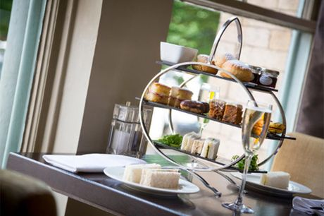 £17 for a traditional afternoon tea for two, £21 to include a glass of Prosecco each, £32 for an afternoon tea for four, or £39 with a glass of Prosecco each at the 4* Townhouse Hotel Manchester – save up to 57%