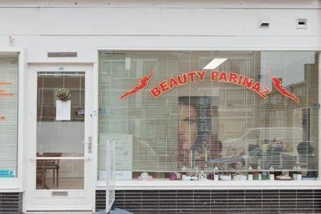 Tot 10 keer een bezoek aan de privésauna bij Beauty Parinaz in Voorburg