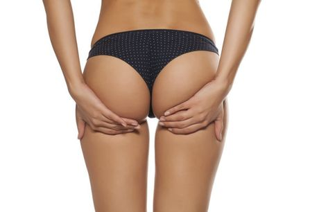 £49 instead of £79 for a non-surgical Brazilian bum lift and consultation at Vivo Clinic, Newcastle - save 38%