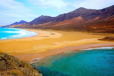 Spagna Fuerteventura - Lemon & Soul Cactus Garden 4* a partire da € 147,00. Moderno e accogliente 4* sulla spiaggia di Jandia