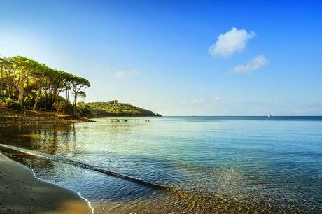 Italia Follonica - The Sense Experience Resort 4* a partire da € 57,00. Relax e mare in 4* nella Maremma grossetana