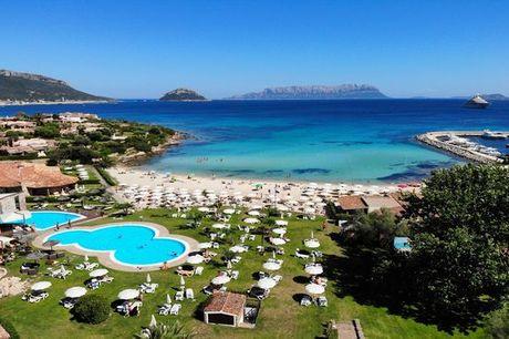 Italia Sardegna - Hotel Resort & Spa Baia Caddinas 4* a partire da € 105,00. 4* direttamente sulla spiaggia a Golfo Aranci